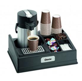 Podstawa serwisowa do kawy...